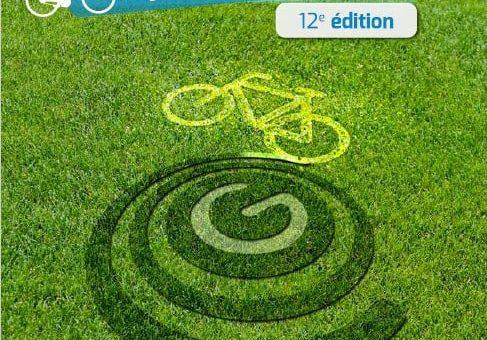 Au bureau j'y vais à vélo
